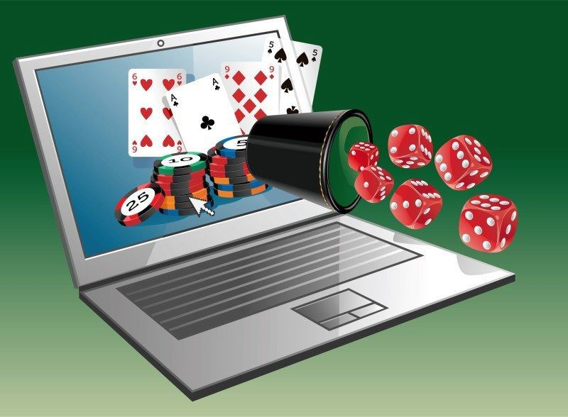 What Games Do These Online Casinos Offer?