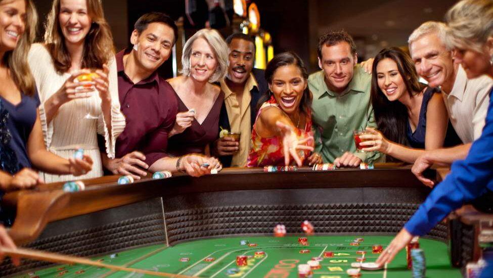 Locating The Finest Casino
