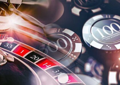 The Scientific Research Behind An Ideal Online Casino