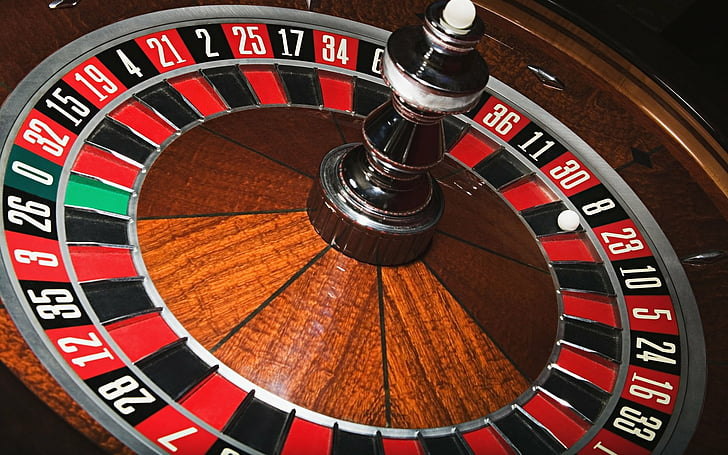 If Casino Is So Horrible, Why Do not Statistics Show It?