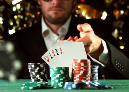 Mastering The best way Of Online Gambling