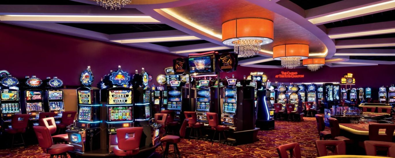 Listen To Your Customers. They Will Tell You All About Casino