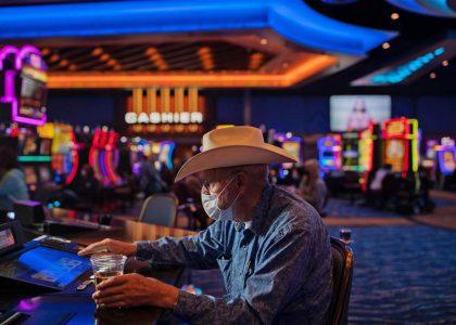 Old skool Gambling