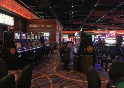 The Most Normal Errors Individuals Make With Casino
