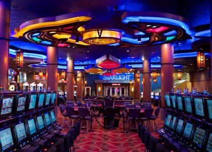 Ten Things I'd Do If I'd Begin Again Online Casino