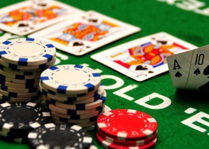 Casino Conferences