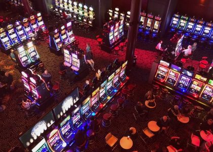 Here Is What It is best to Do For your Gambling
