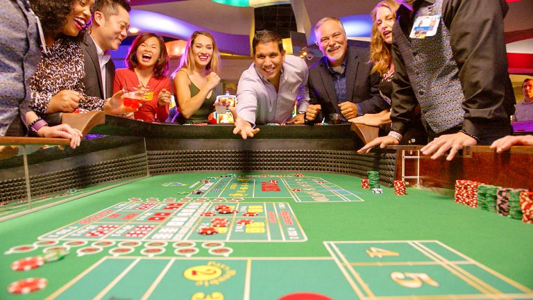 How To improve At Casino Game In 60 Minutes