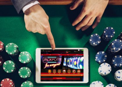 Your Most Burning Questions about Casino Game