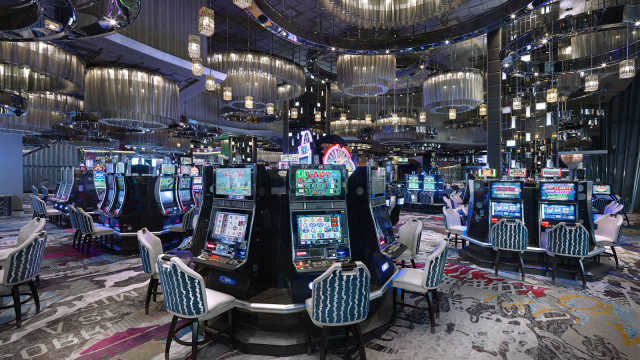 Three New Age Ways To Casino